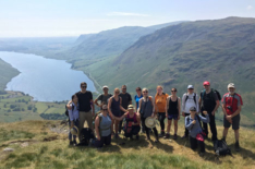 Lakeland Mountain Adventure Weekend