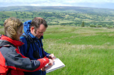 National Navigation Award Scheme (NNAS)