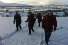 Winter Dales Escape Weekend