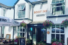 Boots and Beer Walking Weekend Lake District | TeamWalking