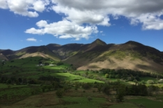 Classic Mountain Walk – Coledale Horseshoe