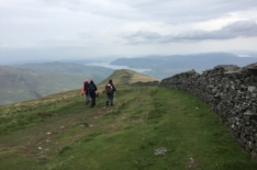 Classic Mountain Walk – Fairfield Horseshoe