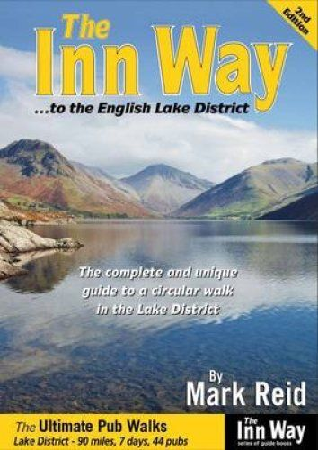 The Inn Way Lake District guided walk | Mark Reid | TeamWalking