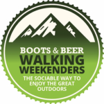 Boots and Beer Walking Weekend Yorkshire Dales Howgill Fells | TeamWalking