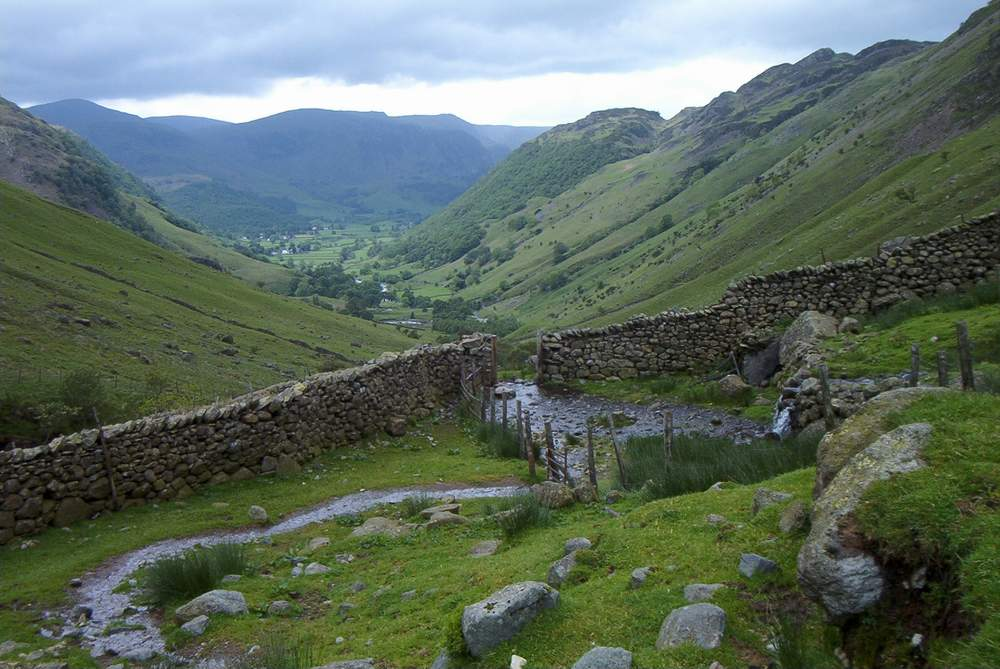 The Inn Way Lake District guided walk | TeamWalking