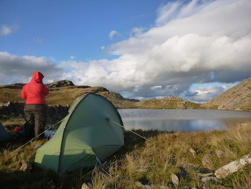 bespoke private outdoor adventures