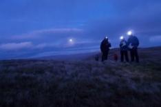 night hike yorkshire dales dark sky reserve