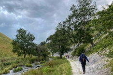 Challenge Walk – Derbyshire Six Dales