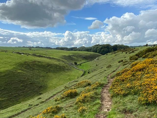 derbyshire six dales challenge walk