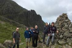 Classic Mountain Hike – Pillar via the High Level Route