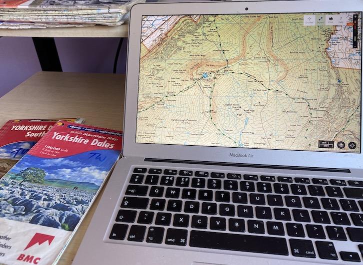 understanding contours online course