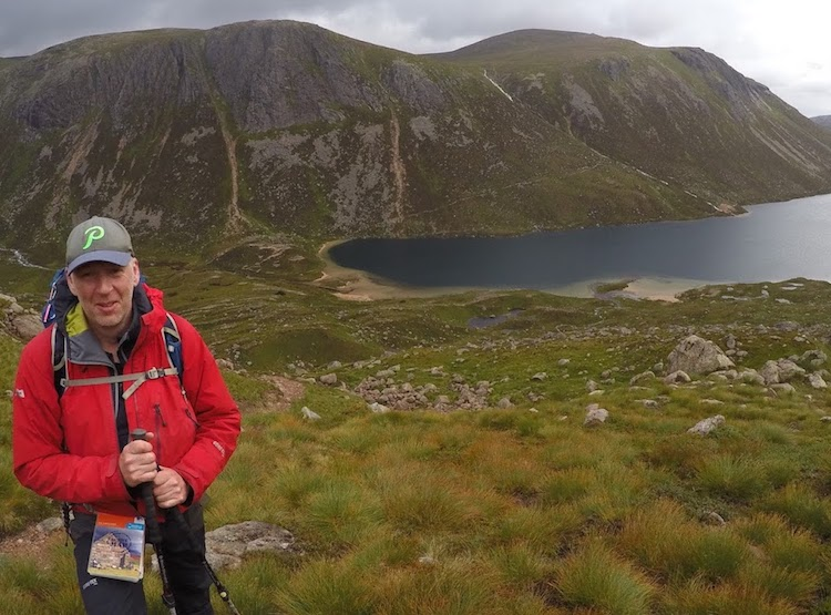 Scotland Mountain adventure guided walks