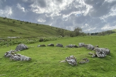 Geography of the Yorkshire Dales