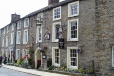 Pubs of the Yorkshire Dales