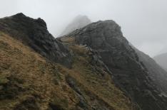Arran Mountain Adventure Weekend